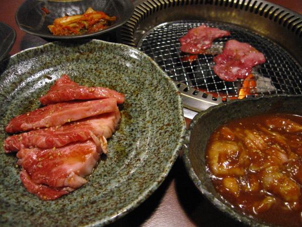 京の焼肉処・弘