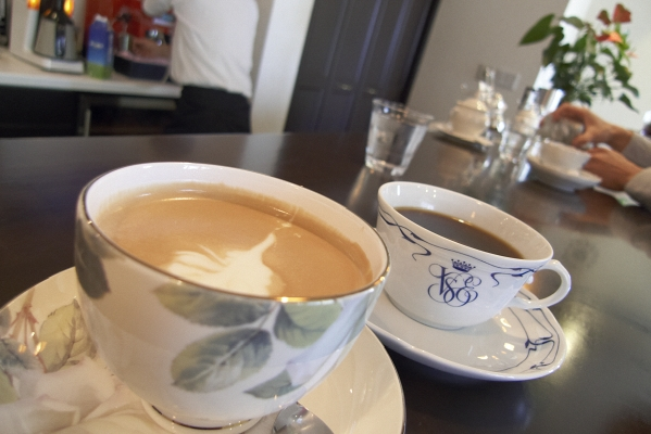 カフェ・セリ