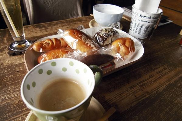 AGDAD CAFE(バグダットカフェ)
