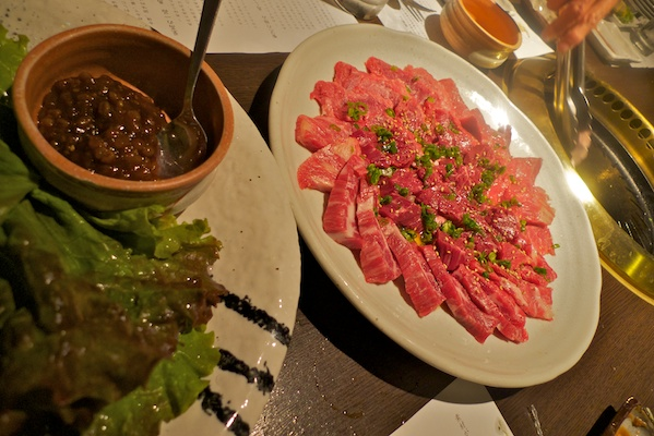馬肉Dining 馬桜