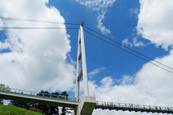 九重「夢」大吊橋