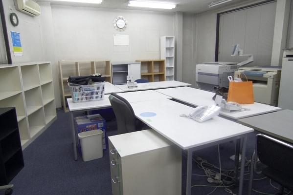 宝町オフィス