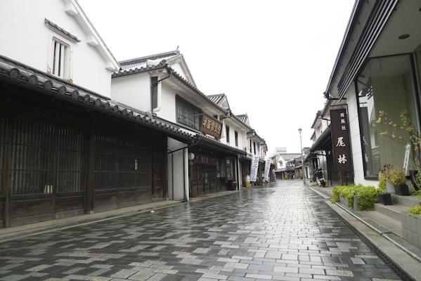 柳井市甘露醤油