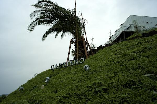 GABBIANO(ガッビアーノ)