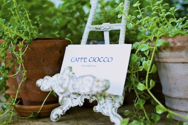 CAFFE CIOCCO