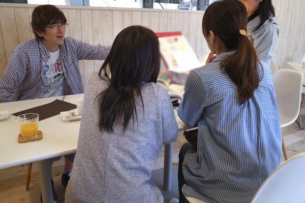 (仮称)下関ダイニングカフェ