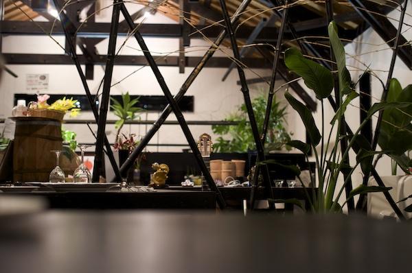 長府食堂 a table Takumi(巧)