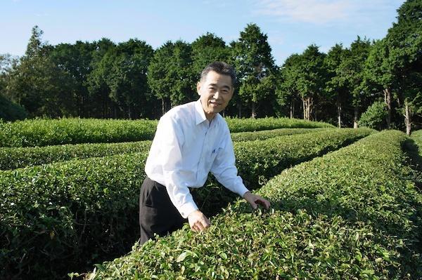 株式会社 山口茶業・小野茶