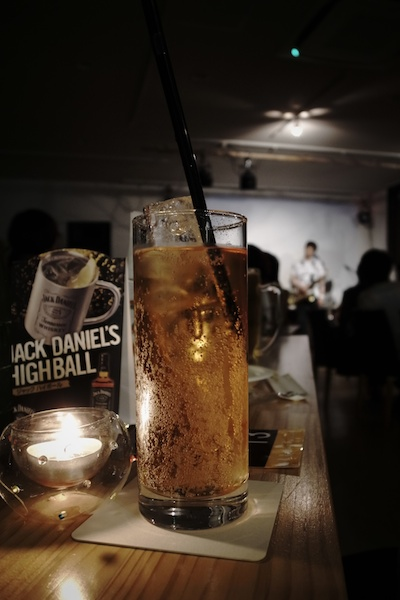 Liquor&Cafe wakayama〜山陽小野田