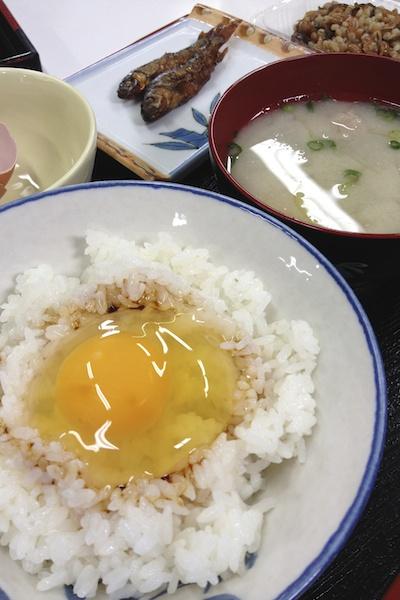 卵かけごはんの店 土蔵