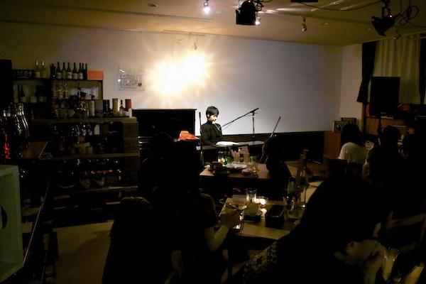 Liquor&Cafe wakayama