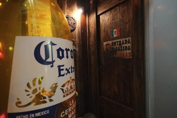 メキシコ料理エルボラーチョ