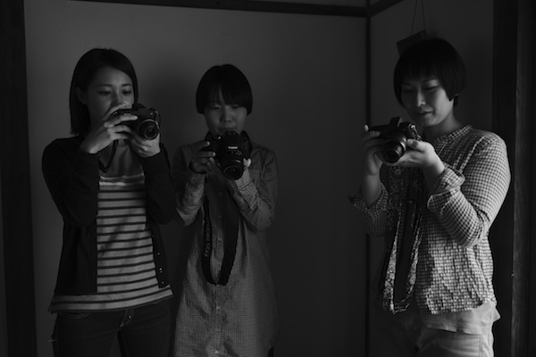 山本写真機店 おもしろ写真教室 cheeeese!! 第31.5期生