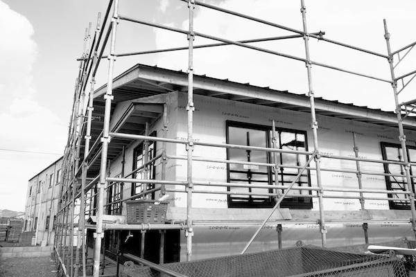 メディカルテンダー・老人ホーム&デイサービス新築工事