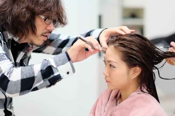 Hair Hearts 小野田店