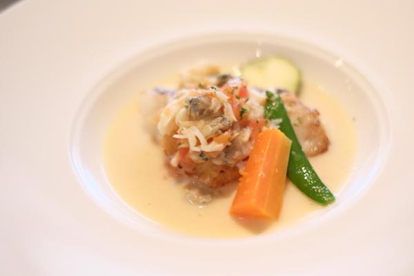イタリア厨房オリーヴェ