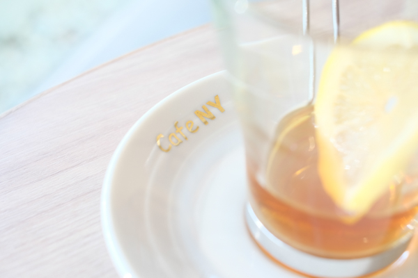 Cafe NY (カフェ ニューヨーク)