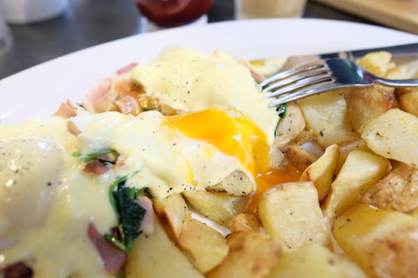 Eggs'n Things 福岡天神店