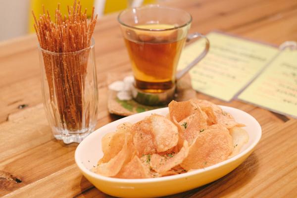 チョイノリ (choi nori)