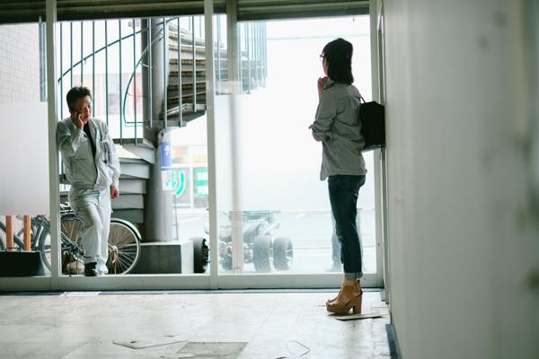 ネイル&スクールSoran・才谷屋TAIZO (タイゾー)