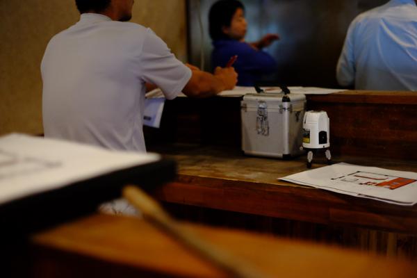 熟成牛たんとワインの店 Ren(れん)