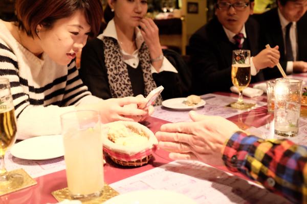 JCOM忘年会・山D・日の出丸