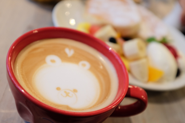 カフェデルソル (Cafe del SOL)・ざうお