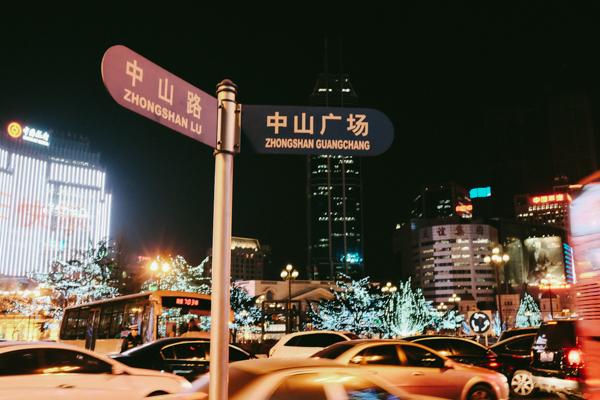 カメラさんぽ中国編・大連