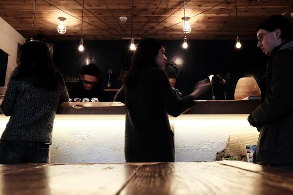 萩ゲストハウス ruco・Bar coen.
