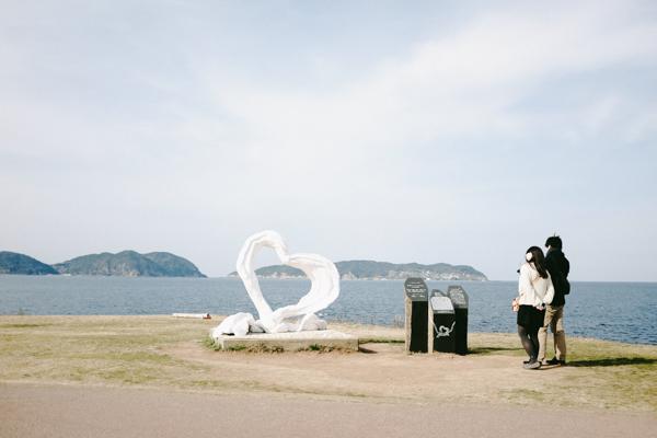 呼子・いか・漁火・波戸岬