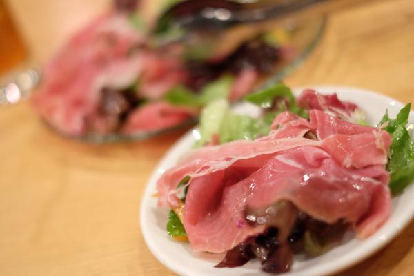Restaurant COCCI(コッチ)