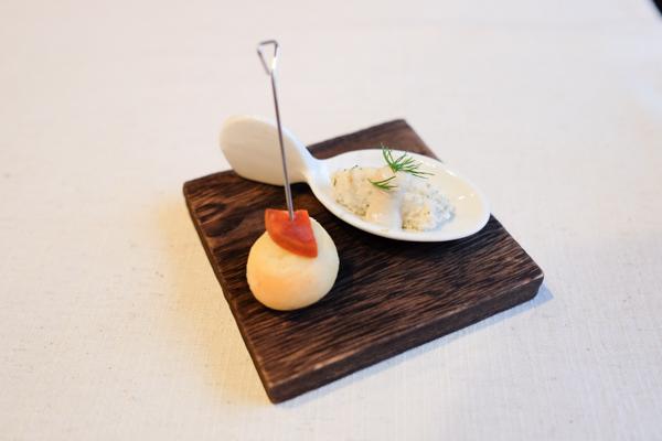 カジュアルフレンチレストラン・ラロマット