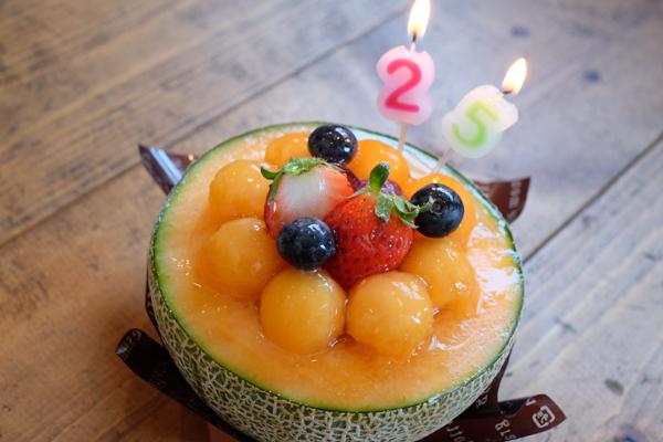 デザインATOZ25周年・菓子工房na.nan