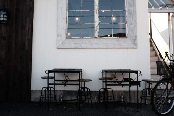 あさぎ家・いすずカフェ