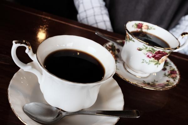 ワールドコーヒー王司店