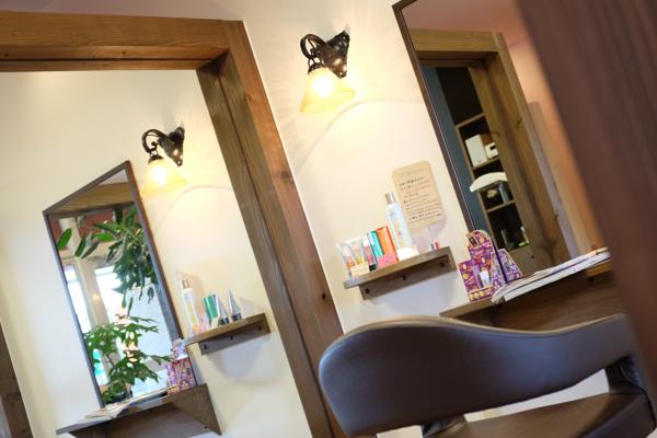 Lamp hair(ランプヘアー)