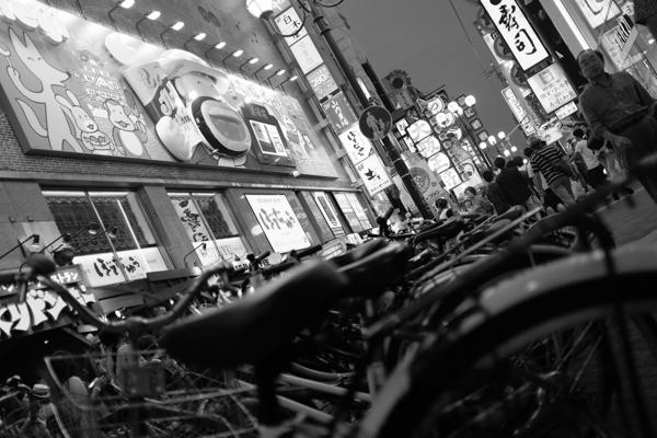 大阪新世界元祖串かつだるま・俺のフレンチイタリアン・ドルフィンズ梅田店・バルミチェ