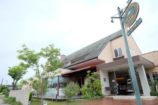 トロアメゾン・松陰堂・山口県厚狭自動車学校