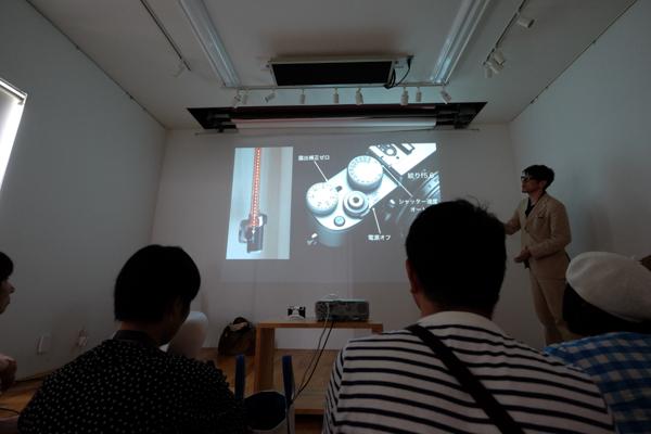 山本写真機店・内田ユキオ