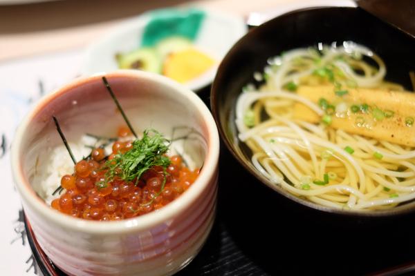 ふく料理季節料理・旬楽館