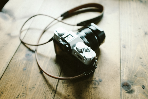 FUJIFILM X-T10・X-E2・35mm