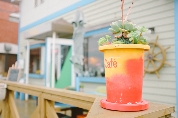 L'ALL cafe(ラルカフェ)