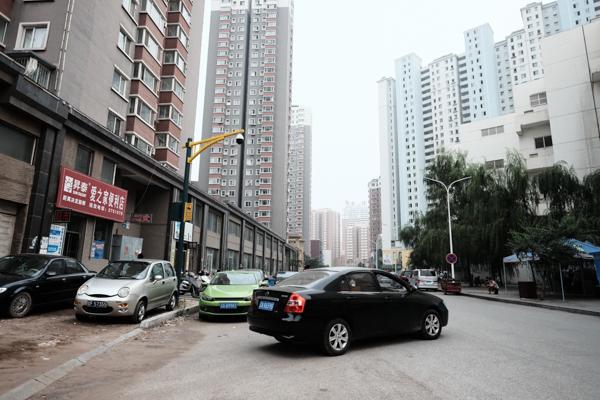 中国・FUJIFILM X-T10・XF14mmF2.8 R・XF23mmF1.4 R・XF35mmF1.4 R