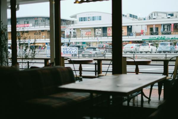 cafe&bar nine