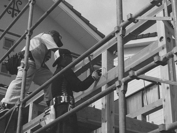 住宅リフォーム工事