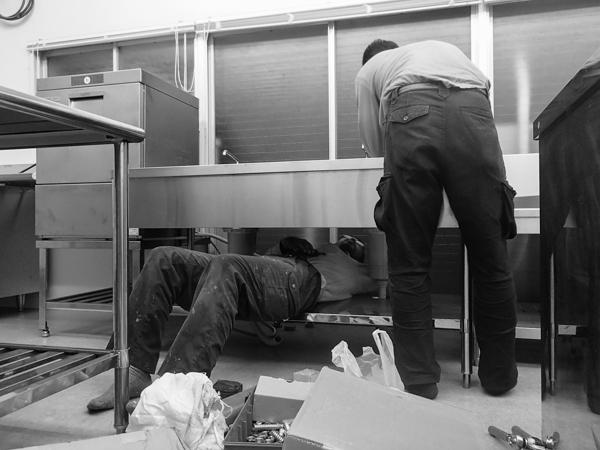 小野田駅前・新プロジェクト(ケーキと焼き菓子のお店)Garand Chariot(グランシャリオ)
