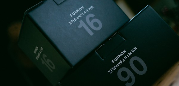 XF16mmF1.4 R WR・XF90mmF2 R LM WR・FUJIFILM X-T1・FUJIFILM X-T10