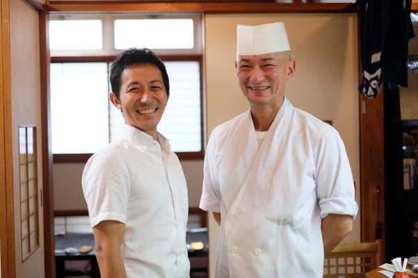 株式会社ふく衛門・下関酒造株式会社・つばさ寿司