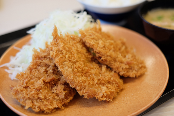 MEDAKA・株式会社曽呂利・洋菓子フランソワ・和菓子一閑(ひとりしずか)・かつや