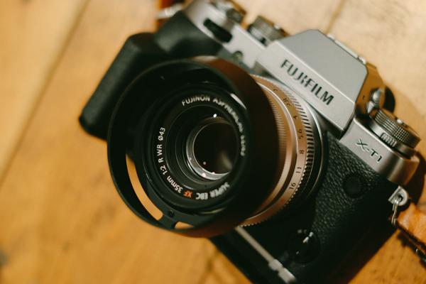 XF35mmF2 R WR・FUJIFILM X-T1・FUJIFILM X-T10・山本写真機店・ヤマカメ